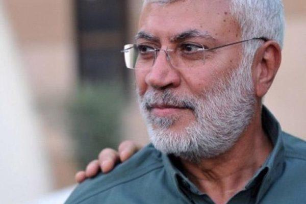 رئيس تيار الحكمة الشيعي العراقي يدين استهداف المهندس وسليماني