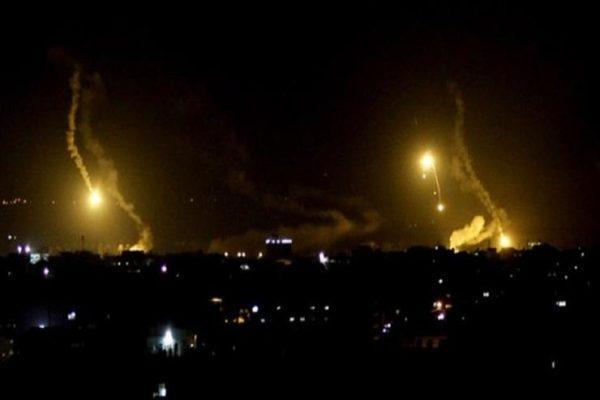 الأمن العراقي: سقوط ثلاثة الصواريخ قرب مطار بغداد ووقوع إصابات