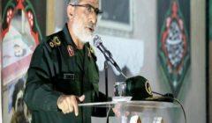 خليفة سليماني لأنصاره: سترون جثث الأمريكيين في كل الشرق الأوسط