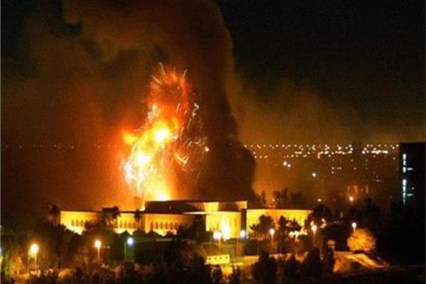 رويترز عن شهود عيان: سماع دوي انفجار في العاصمة العراقية بغداد