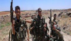 سانا: الجيش السوري يسيطر على 3 قرى بريف إدلب الجنوبي الشرقي