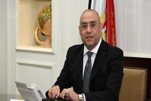 """وزير الإسكان: العاصمة الإدارية الجديدة ليست """"فنكوش"""""""