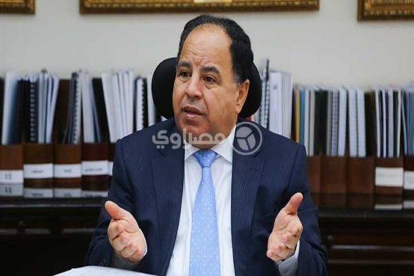 وزير المالية: مصر مُؤمّنة جدًا على كافة المستويات