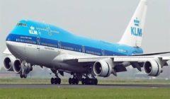 الخطوط الجوية الهولندية سنتجنب المجالين الجويين العراقي والإيراني