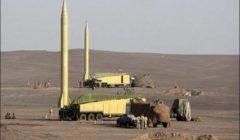 إيران ردت على أمريكا باستخدامها.. ما هي الصواريخ الباليستية؟