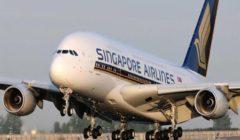الخطوط الجوية السنغافورية تحول مسارات رحلاتها بعيدا عن إيران