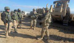 التحالف يؤكد وقوع هجومين على قاعدتين عراقيتين تستضيفان قواته