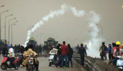"""قتلى في البصرة.. المتظاهرون يتهمون قوات """"الصدمة"""" وعميدها والمحافظ"""