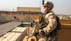 سي أن أن: أحد الصواريخ سقط على قاعة الطعام في مجمع السفارة الأميركية ببغداد