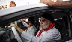 """""""ثوار العراق"""" يتهمون الصدر بالخيانة مقابل """"الوعد الإيراني"""""""
