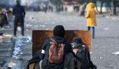 الأمم المتحدة تدعو بغداد لحماية المحتجين وتقديم القتلة للعدالة