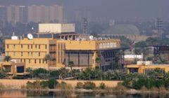 """""""مرة أخرى يتكرر العدوان"""".. عبد المهدي يصدر بيانا بعد استهداف السفارة الأميركية في بغداد"""
