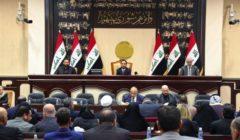 """""""لخضوعه لمليشيات إيران"""".. مطالبات بفض البرلمان العراقي"""