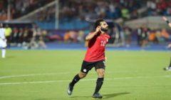 """محمد صلاح يتهكم على إختيار الاتحاد المصري للفوز بجائزة """"الأفضل"""""""