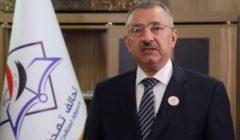 يقول إن التحالف الدولي يستعد لعملية كبرى بالعراق.. فائق الشيخ علي يطلق النار  على الميليشيات عبر تويتر