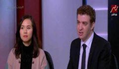 مصري عائدًا من الصين يكشف عن تفاصيل فيروس كورونا وأسباب انتشاره .. شاهد بالفيديو