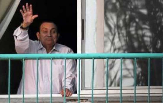 تفاصيل آخر 35 يوما فى حياة الرئيس الأسبق حسنى مبارك قبل وفاته - إليكم التفاصيل كاملة