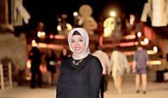 ماتت قبل فترة من اكتشاف الحادث.. قصة العثور على الصحفية رحاب بدر مشنوقة - إليكم التفاصيل