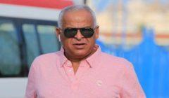 """رئيس نادي سموحة يؤكد مرور فريقه بظروف صعبة بعد استقالة """"التوأم"""""""