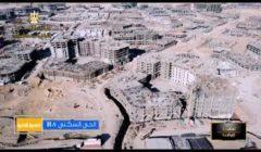 حي حكومي وبرج أيقوني.. كيف ظهرت مشروعات العاصمة الإدارية قبل الافتتاح؟ (صور وفيديو)