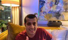 تركي آل الشيخ في أول ظهور بعد تحسن حالته الصحية: «وحشتوني»