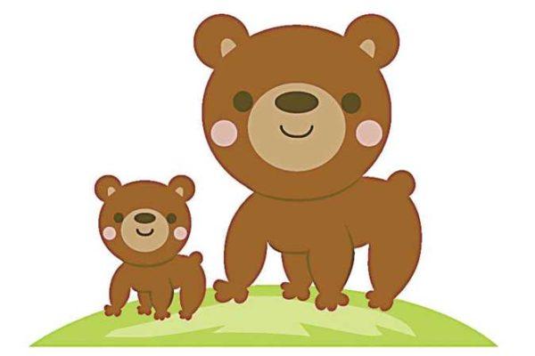 المصري كيدز.. حدوتة: «الدب الكسلان»