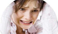 احذروا التوتر.. يصيب بالأمراض المناعية ويزيد نشاط البكتيريا المعوية