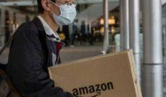 «أمازون» تحظر أكثر من مليون منتج تدعًّي أنها تحمي من «كورونا»