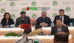 رئاسة الاتحاد الوطني الكردستاني.. هل أحكمت هيرو طالباني السيطرة على الحزب؟