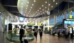 الدنمارك: إغلاق جزئي لمطار كوبنهاجن بسبب فيروس كورونا