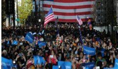 الانتخابات الأمريكية: شاب يجيد سبع لغات يخطف الأضواء في ترشيحات الديمقراطيين