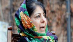 الهند تمدد اعتقال زعيمين كشميريين سابقين بموجب قانون أمني صارم