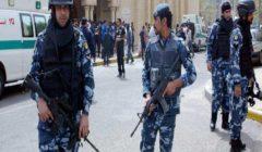 قوات الأمن السعودي تشارك في التمرين التعبوي المشترك بدول الخليج