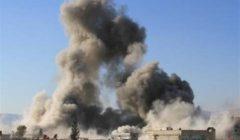 العراق: سقوط ثلاث قذائف هاون قرب مقبرة في كركوك