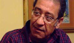 وفاة الكاتب الكبير لينين الرملي بعد صراع مع المرض