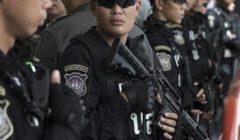 ارتفاع ضحايا إطلاق النار في مركز تسوق بتايلاند إلى 17 قتيلًا و21 مصابًا