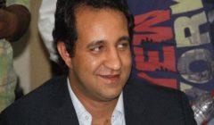 أحمد مرتضى: اشتباكات اللاعبين مرفوضة.. لكن هناك لاعب ضرب قائده السابق