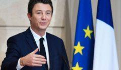 بسبب فيديو جنسي.. حليف لماكرون ينسحب من انتخابات عمدة باريس