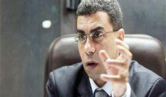 ياسر رزق: أعرف دور هيكل في ثورة 30 يونيو.. ولابد أن يُمنح حقه