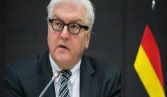 الرئيس الألماني يحجم هذا العام عن تهنئة إيران بذكرى ثورتها