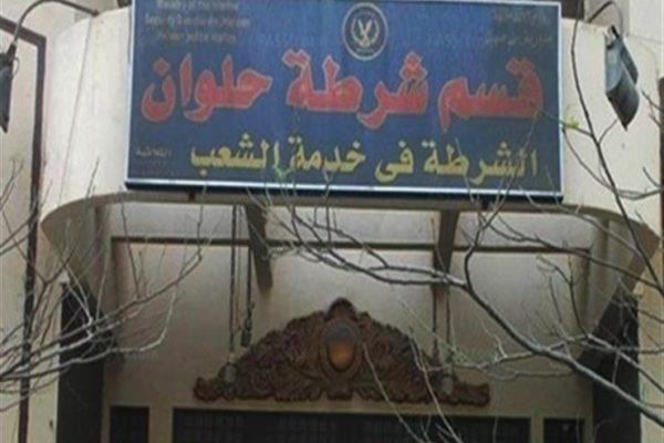 """المتهم بقتل شقيقته في حلوان: """"خنقتها علشان سابت البيت"""""""