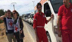 الصليب الأحمر اللبناني: أكثر من 200 مصاب في مواجهات وسط بيروت