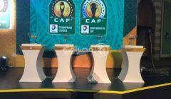 المغرب تطلب استضافة نهائي الأبطال والكونفيدرالية