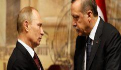 الخلاف الروسي التركي يحتدم.. موسكو تتهم أنقرة بعدم إبعاد المتطرفين