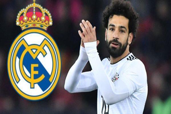 خاص.. شرط وحيد يدفع صلاح لترك ليفربول إلى ريال مدريد