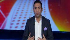 مرتضى يعلن استغناء قناة الزمالك عن كريم حسن شحاتة وتوجيه الشكر له