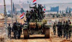 """الجيش السوري يتمكن من تحرير ثلاث قرى بريف """"إدلب """" الجنوبي الشرقي"""