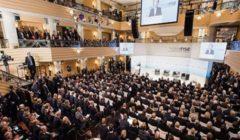 ميونخ للأمن: الصراع في أوكرانيا يهدد استقرار المنطقة الأوروبية الأطلسية