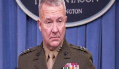 قائد أمريكي: العلاقات العسكرية مع مصر تحظى بأهمية شديدة لواشنطن