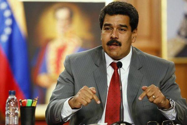 مادورو: يوم اعتقال غوايدو سيأتي